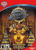 Amazing Adventures: The Lost Tomb Windows Front Cover