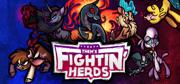 Them's Fightin' Herds Windows Front Cover