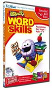 BRAINtastic! Word Skills Key Stage 1 Macintosh Front Cover