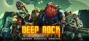 Deep Rock Galactic Windows Front Cover