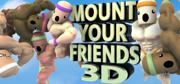 Mount Your Friends 3D Macintosh Front Cover