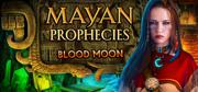 Mayan Prophecies: Blood Moon (Collector's Edition) Windows Front Cover