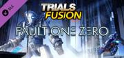 Trials Fusion: Fault One Zero Windows Front Cover