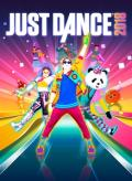Just Dance 2018 Xbox 360 Front Cover