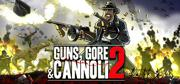 Guns, Gore & Cannoli 2 Macintosh Front Cover