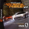 Tokyo Xtreme Racer 2 Dreamcast Front Cover