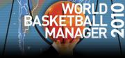 World Basketball Manager 2010 Windows Front Cover