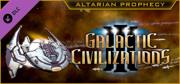 Galactic Civilizations III: Altarian Prophecy Windows Front Cover