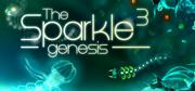 The Sparkle 3: Genesis Linux Front Cover