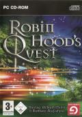 Robin Hood's Quest Windows Front Cover