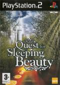 Quest for Sleeping Beauty PlayStation 2 Front Cover