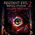 Resident Evil: Revelations 2 - Deluxe Edition PlayStation 3 Front Cover