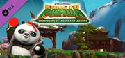 Kung Fu Panda: Showdown of Legendary Legends - Bao and Panda Vista Windows Front Cover