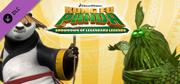 Kung Fu Panda: Showdown of Legendary Legends - Warrior Po and Jombie Master Chicken Windows Front Cover