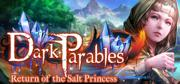 Dark Parables: Return of the Salt Princess - Collector's Edition Windows Front Cover
