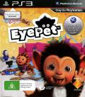EyePet PlayStation 3 Front Cover