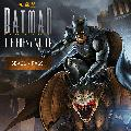 Batman: The Telltale Series - The Enemy Within: Season Pass PlayStation 4 Front Cover