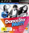 Everybody Dance PlayStation 3 Front Cover