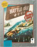 Battle Isle '93 - The Moon of Chromos DOS Front Cover