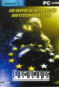 EuroCops Windows Front Cover