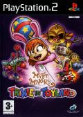 Myth Makers: Trixie in Toyland PlayStation 2 Front Cover