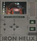 Iron Helix Macintosh Front Cover Sleeve