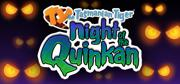 Ty the Tasmanian Tiger: Night of the Quinkan Windows Front Cover
