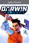 Darwin Project Xbox One Front Cover