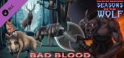 Tales of Aravorn: Seasons of the Wolf - Bad Blood Linux Front Cover