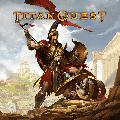 Titan Quest: Anniversary Edition PlayStation 4 Front Cover