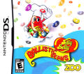 Jelly Belly Ballistic Beans Nintendo DS Front Cover