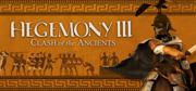 Hegemony III: Clash of the Ancients Windows Front Cover