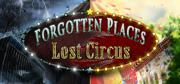 Forgotten Places: Lost Circus Macintosh Front Cover English version