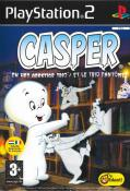 Casper and the Ghostly Trio PlayStation 2 Front Cover