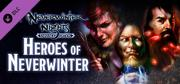 Neverwinter Nights: Enhanced Edition - Heroes of Neverwinter Linux Front Cover