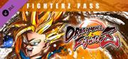 Dragon Ball FighterZ: FighterZ Pass Windows Front Cover