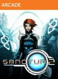 Sanctum 2: Expansion Pack Xbox 360 Front Cover