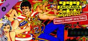 Zaccaria Pinball: Pinball Champ 2018 Table Linux Front Cover