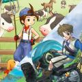 Farming Classic Collection PSP Front Cover