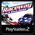 Drag & Stock Racer PlayStation 3 Front Cover