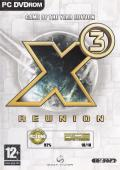 X³: Reunion - Game of the Year Edition Windows Front Cover