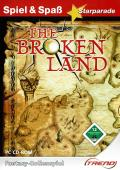 The Broken Land Windows Front Cover