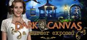 Dark Canvas: A Murder Exposed (Collector's Edition) Windows Front Cover