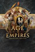 Age of Empires: Definitive Edition Windows Apps Front Cover