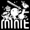 Minit PlayStation 4 Front Cover