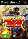 Nitrobike PlayStation 2 Front Cover