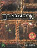 Dominion: Storm Over Gift 3 Windows Front Cover