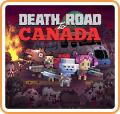 Death Road to Canada Nintendo Switch Front Cover