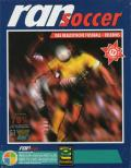VR Soccer '96 DOS Front Cover