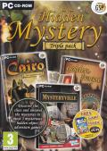 Hidden Mystery Triple Pack Windows Front Cover